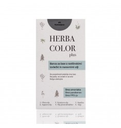 Herba Color - 4N gaštan